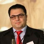 Sahin Karaaslan: Ein grüner Unternehmer kämpft um einen Sitz im Leimener Rat