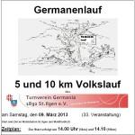 113 - Germanenlauf