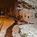 Es ist Winter und es schneit: </br>Hinweise zur Räum- und Streupflicht