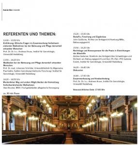 135 - Symposium 2