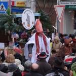 """Mitmachen beim Fastnachtsumzug """"Südliche Bergstraße"""" am 5. März"""