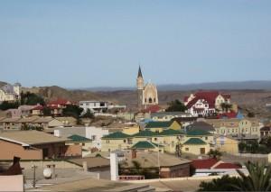 141 - Lüderitz