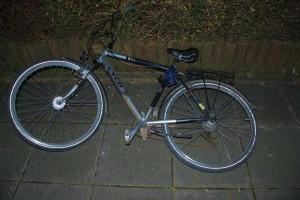 143 - Fahrrad