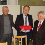 Peter Brandt: Parforceritt durch 150 Jahre SPD & viele Antworten zu Willy Brandt
