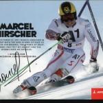 Alte Kontakte mit Gauangelloch: Marcel Hirscher Slalom–Weltmeister