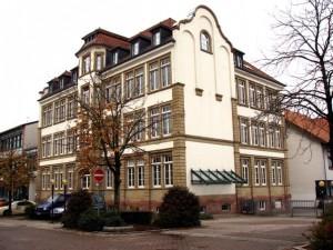 159 - Schillerschule Nussloch