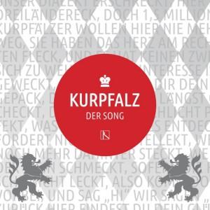 177 - Kurpfalz der Song - COVER complete
