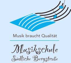 180 - Musikschule Südliche Bergstrasse Logo