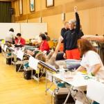 Blutspendeaktion erneut erfolgreich