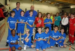 194 - VfB E Junioren