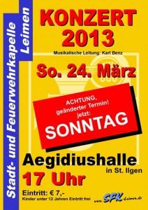 196 - SFK Konzert