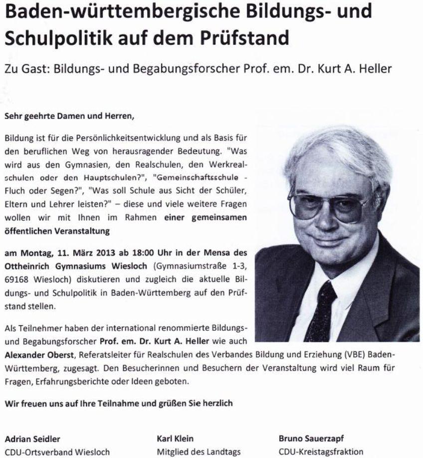 208 - CDU Bildungsvortrag