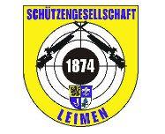 244 - SG1874 Logo