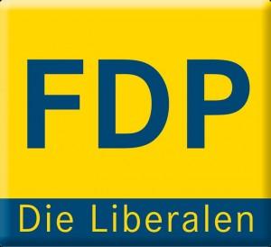 251 - FDP Bund Logo