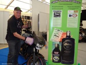 257 - Motorradmesse 6