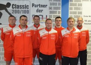 259 - Rot Weiß Sandhausen 1 Mannschaft