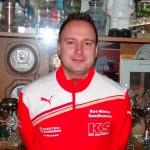 Kegel-Bundesliga: Rot-Weiß siegt souverän gegen Goldkronach