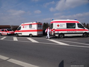 275 - Unfall Bruchhausen 10