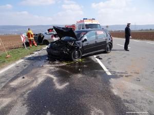 275 - Unfall Bruchhausen 2