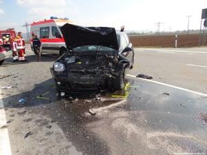 275 - Unfall Bruchhausen 3