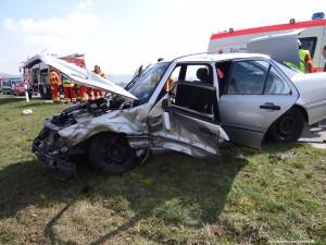 275 - Unfall Bruchhausen 5