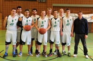 279 - KuSG Basketball Herren