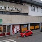 """Im Wieslocher Kaufhaus """"Dannheimer"""" tut sich was"""