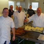 Angelvereine: Karfreitag-Fischessen fand großen Zuspruch