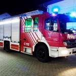 21. April, 11 Uhr, Technischer Frühschoppen bei der Feuerwehr – Fahrzeugübergabe