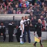 """SV Sandhausen holt wichtigen Punkt gegen 1. FCK – Relegationsplatz """"in Sicht"""""""