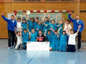 356 - SGN Abt. Handball M_D_Kreismeister_HD_2012_2013
