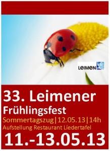389 - Sommertagszug Leimen