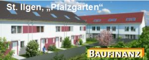 Baufinanz Stilgen Pfalzgarten 300 Entwurf 2
