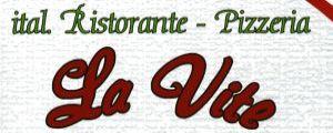 Reaturant La Vite 300x120