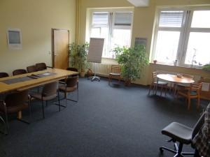 3695 - Rathaus St. Ilgen - Gruppenzimmer