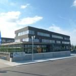 Abfallverwertungsgesellschaft Rhein-Neckar (AVR) in neuen Räumlichkeiten