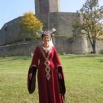 Ferien-Ausflugsziel: Die Geheimnisse der Burg Steinsberg