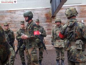 Bundeswehr-Grundi 2013 in Germersheim