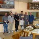 Radsportverein Leimen saniert Vereinsheim