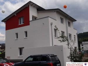470 - Quartier am Park - Musterhaus 4