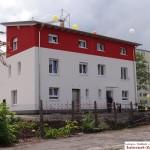 """Musterhaus im neuen """"Quartier am Park"""" zur Besichtung freigegeben"""