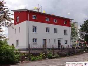 470 - Quartier am Park - Musterhaus 5