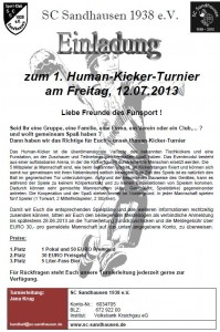 479 - Human-Kicker SCS