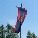 Pfingstzeltlager der Jugendfeuerwehr Leimen