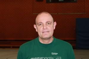 490 - Trainer Mike Wörner