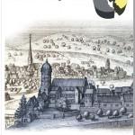 """Buchvorstellung: """"Kulturzentrum Stiftskirche Sunnisheim"""""""