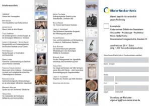 491 - Kulturzentrum Stiftskirche Sunnisheim Bestellformular