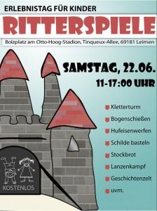 498 - CZH Ritterspiele