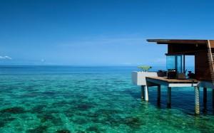 507 - Malediven