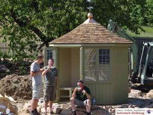 524 - Summerhouse Lingental 1